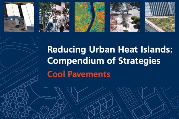 Urban Heat Islands: UHI