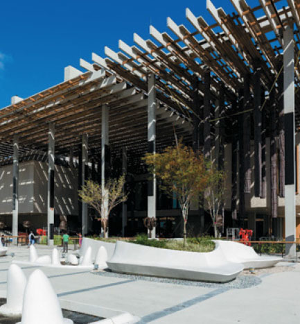 Perez Art Museum, Miami, Florida