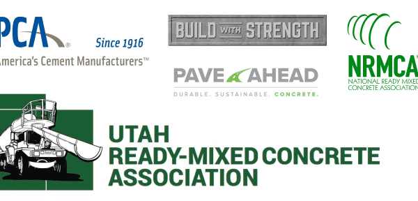 Utah Ready-Mixed Concrete Association (URMCA) Announces Formation of Concrete Paving Committee
