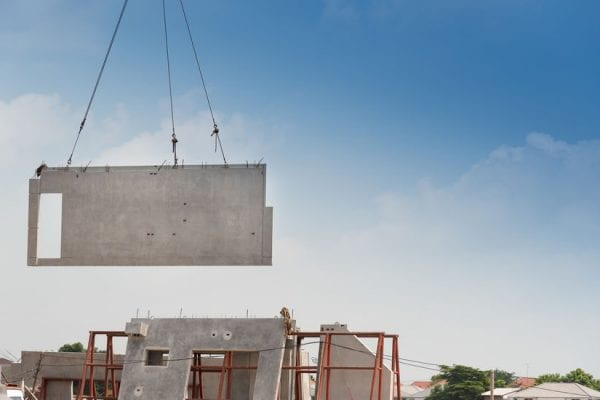 Innovating low-emissions concrete